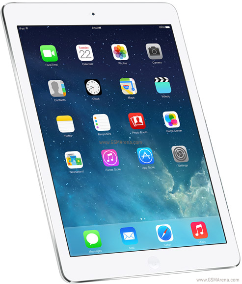 vendre recycler tablette tactile APPLE IPAD AIR 128GB WIFI 4G