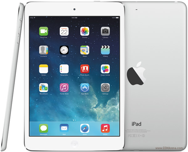 vendre recycler tablette tactile APPLE IPAD MINI 2 16GB 3G