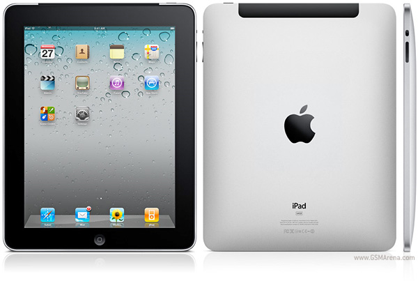 vendre recycler tablette tactile APPLE IPAD WIFI 3G 64GB