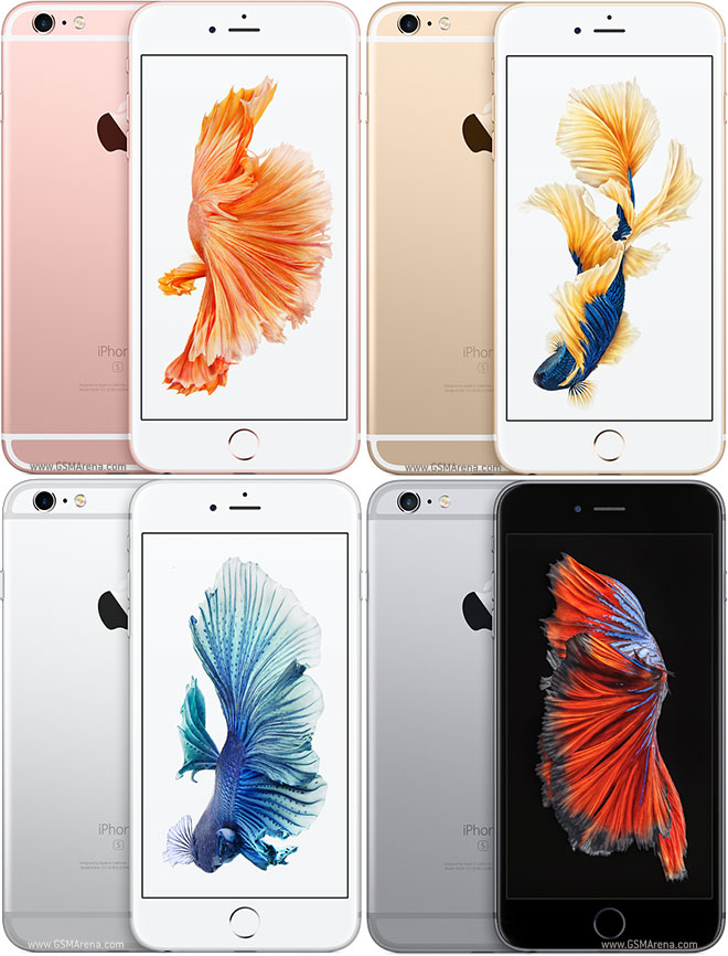 APPLE IPHONE 6S PLUS 32GB