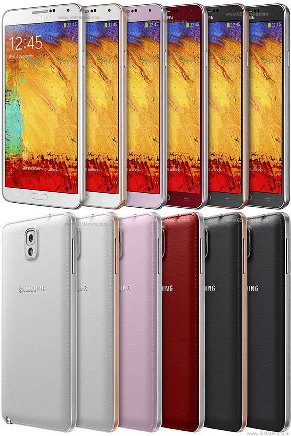 SAMSUNG N9002 GALAXY NOTE 3 DUAL